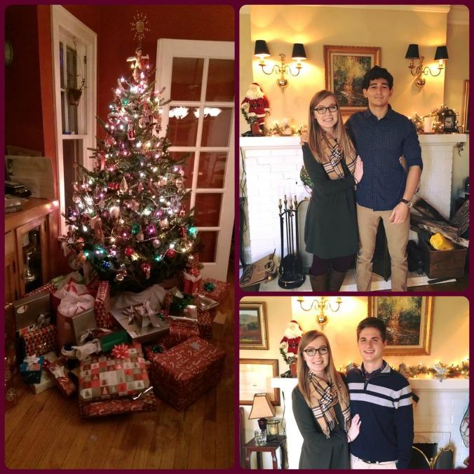 Christmas 2015 Collage