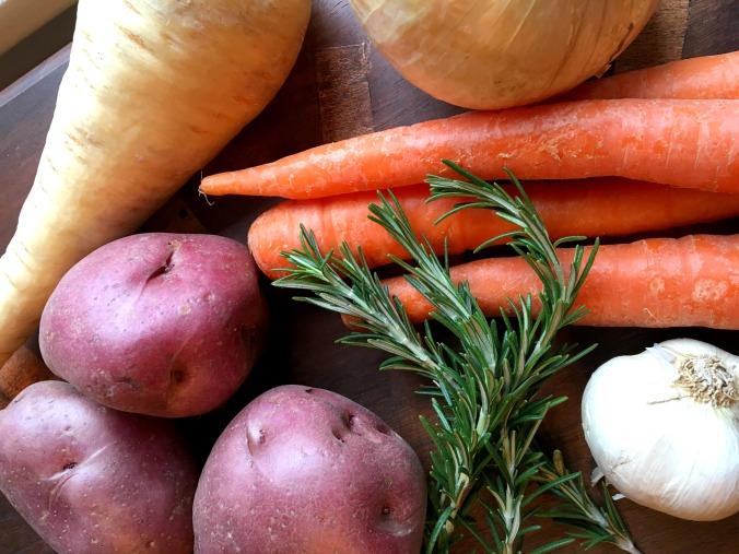 Classic Slow Cooker Pot Roast 1