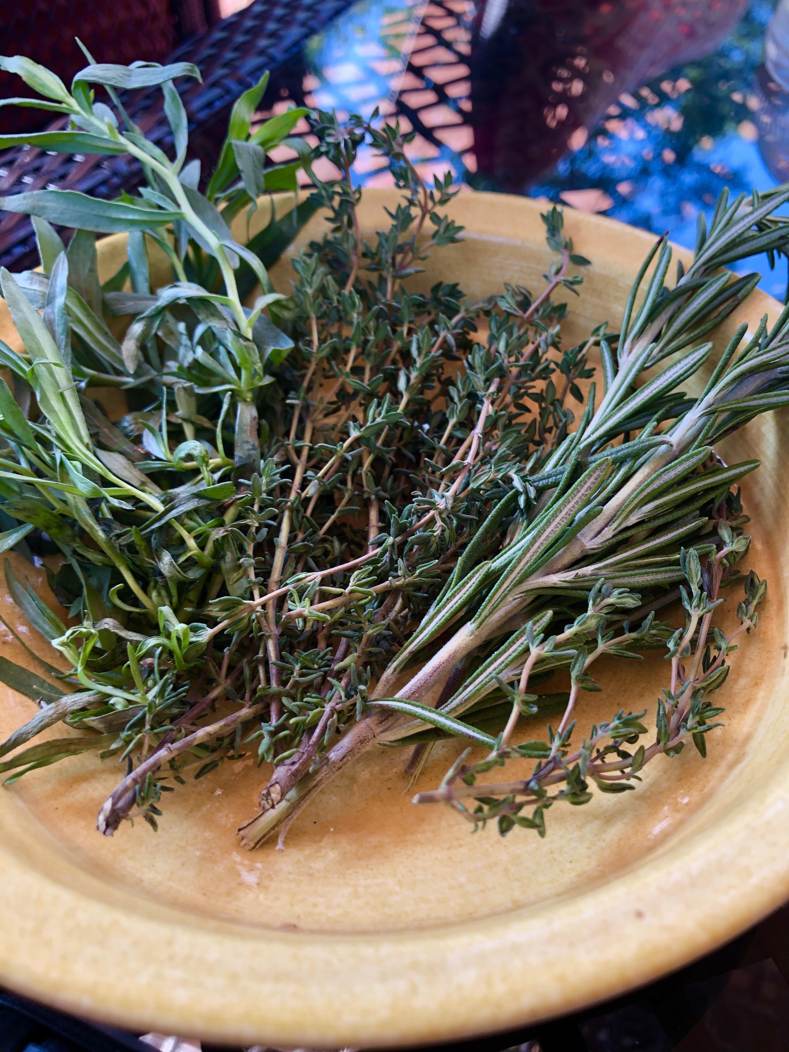 Garlic & Herb Tri Tip _ DIS 1