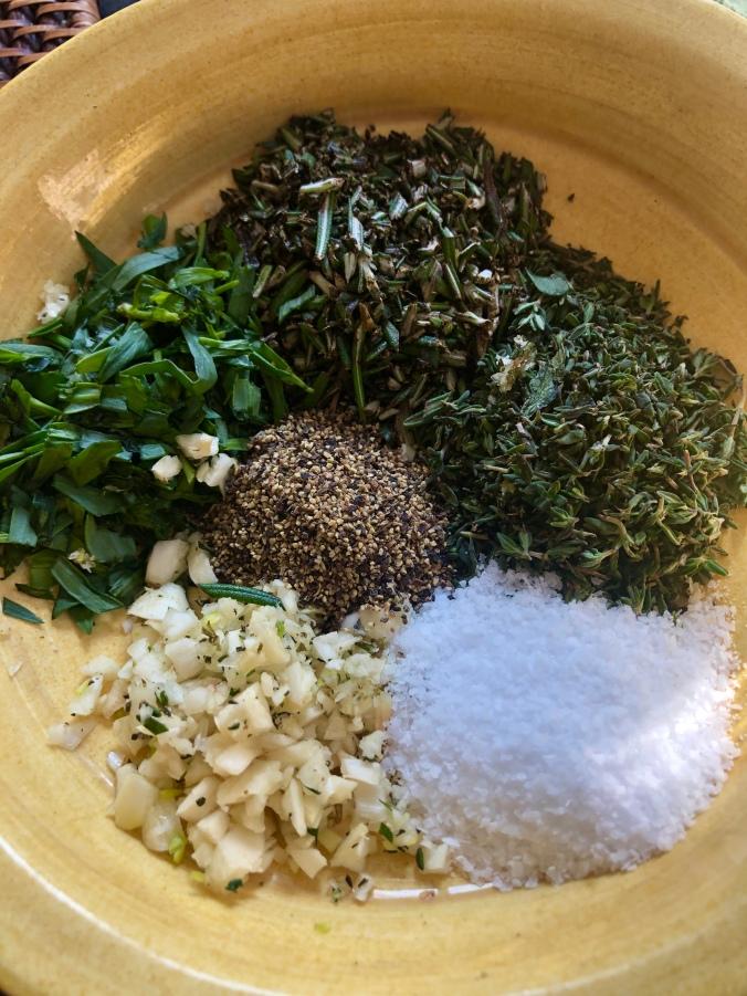 Garlic & Herb Tri Tip _ DIS2